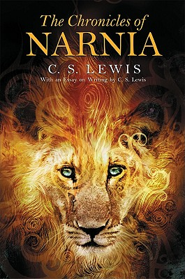 The Chronicles of Narnia: 7 Books in 1 Hardcover Cover Image
