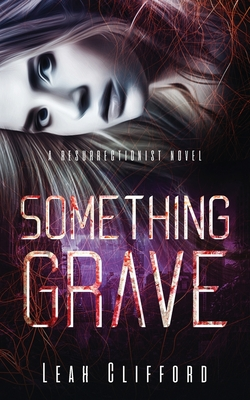 Something Grave Cover Image