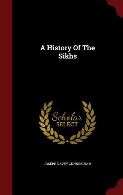 A History of the Sikhs Cover Image