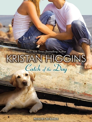 Cover for Catch of the Day