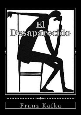El Desaparecido Cover Image