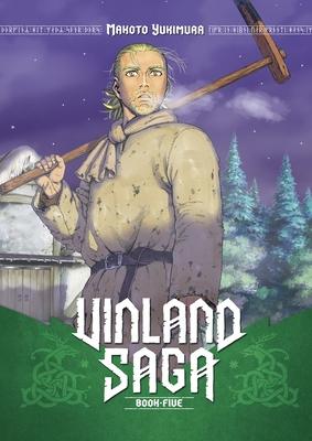 Vinland Saga 5 Cover Image