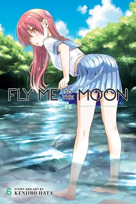 Cover for Fly Me to the Moon, Vol. 6