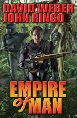 Empire of Man Cover Image