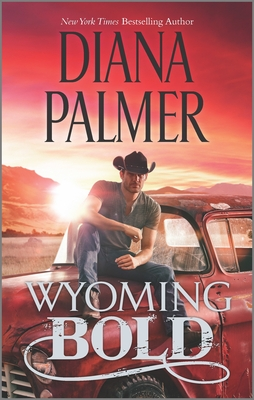 Wyoming Bold (Wyoming Men #3) Cover Image