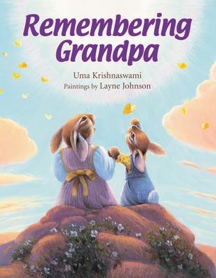 Remembering Grandpa Cover