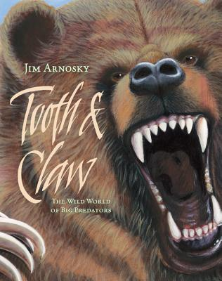 Tooth & Claw Cover