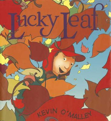 Lucky Leaf Cover