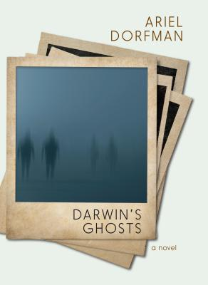 Darwin's Ghosts: A Novel Cover Image