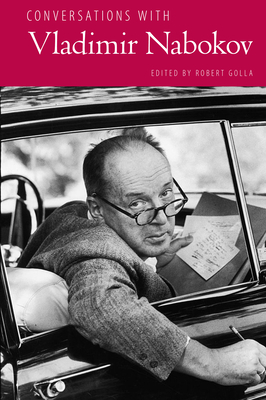 Conversations with Vladimir Nabokov (Literary Conversations) Cover Image