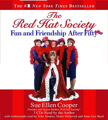 The Red Hat Society Cover