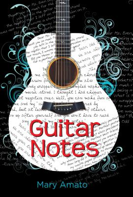 Guitar Notes Cover Image
