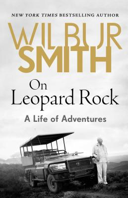 Cover for On Leopard Rock