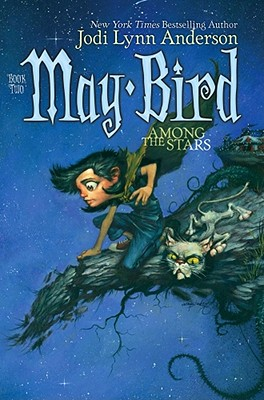 May Bird Among the Stars Cover