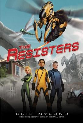 The Resisters Cover Image