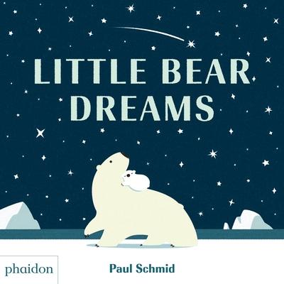 Cover for Little Bear Dreams