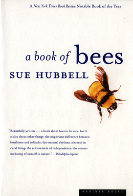 A Book of Bees Cover