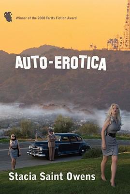 Auto-Erotica Cover
