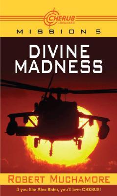 Divine Madness Cover Image