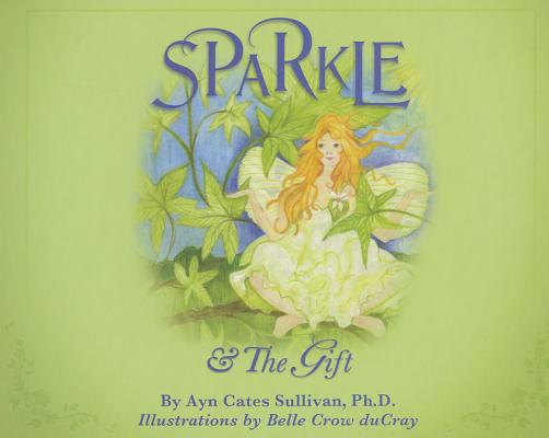 Cover for Sparkle & the Gift