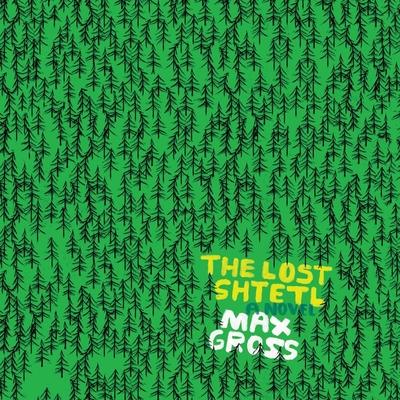 The Lost Shtetl Cover Image
