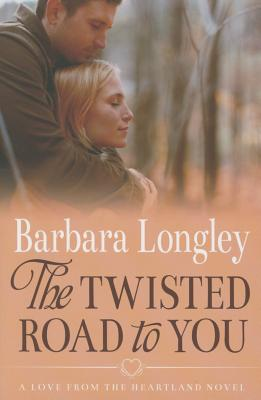 Cover for The Twisted Road to You (Perfect #4)