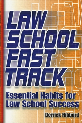 Cover for Law School Fast Track