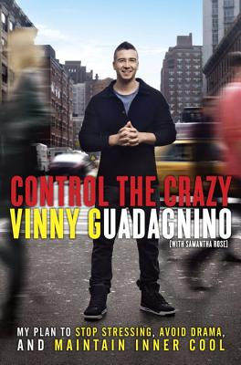 Control the Crazy Cover
