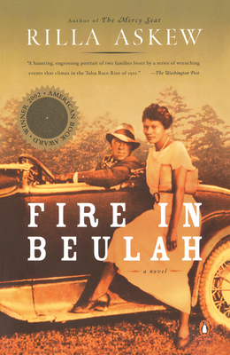Fire in Beulah Cover Image