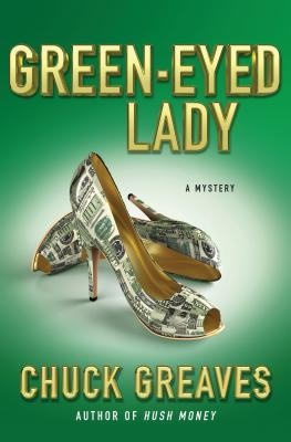 Green-Eyed Lady Cover Image