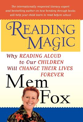 Cover for Reading Magic