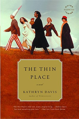 The Thin Place Cover Image