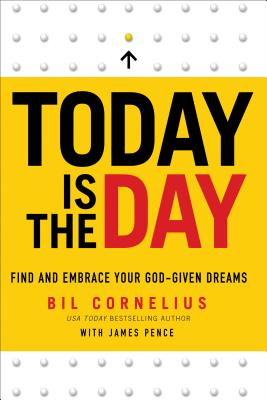 Cover for Today Is the Day