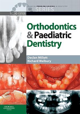 Orthodontics & Paediatric Dentistry Cover Image