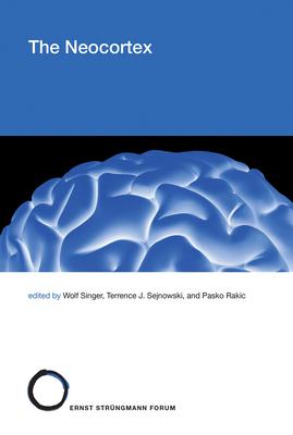 Cover for The Neocortex (Strüngmann Forum Reports #27)