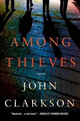 Among Thieves Cover Image