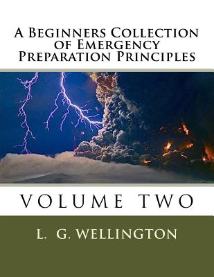 A Beginners Collection of Emergency Preparation Principles Cover Image