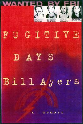 Cover for Fugitive Days
