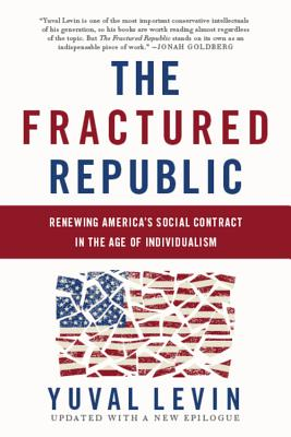 Cover for The Fractured Republic