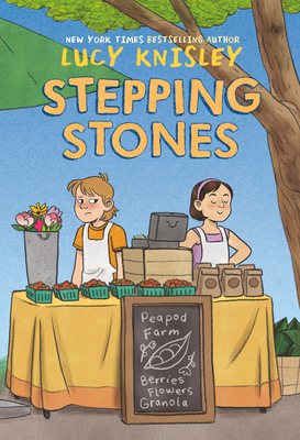Stepping Stones (Peapod Farm #1) Cover Image
