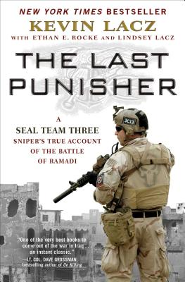 The Last Punisher Cover