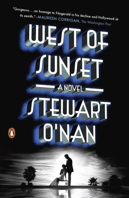 West of Sunset: A Novel Cover Image