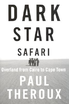 Dark Star Safari Cover