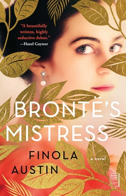 Bronte's Mistress: A Novel Cover Image