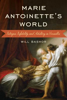 Cover for Marie Antoinette's World