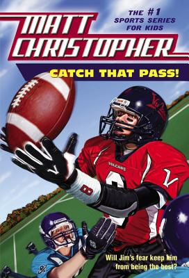 Catch That Pass! Cover Image
