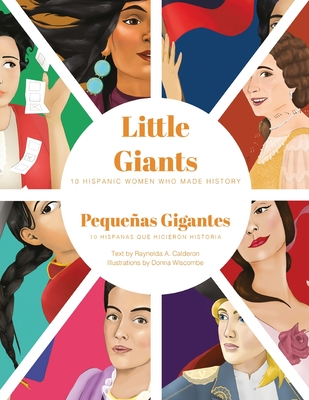 Cover for Little Giants