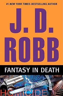 Fantasy in Death Cover
