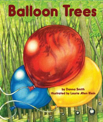 Cover for Balloon Trees
