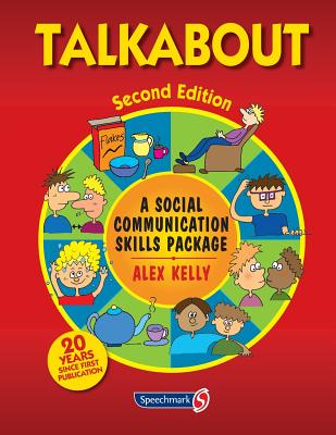 Talkabout Second Edition Cover Image